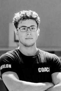 Coach Marlon Steinhöfel