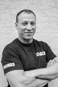 Coach Thomas Schweizer