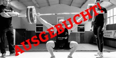 Intensivkurs Olympisches Gewichtheben